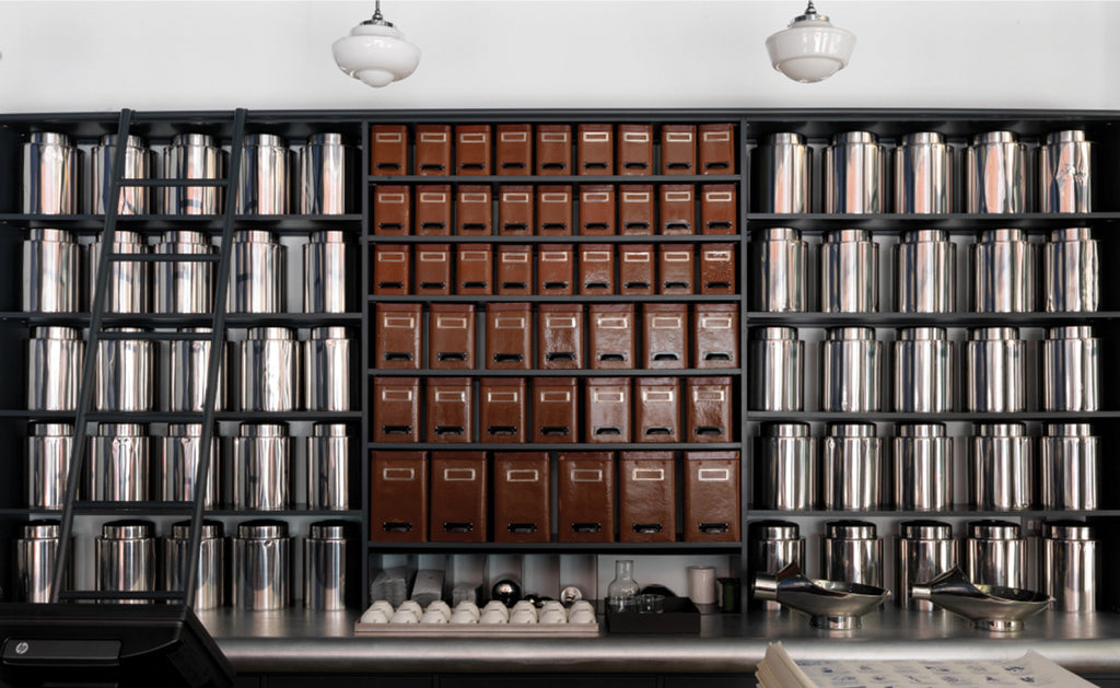 Image result for My Cup of Tea – Soho