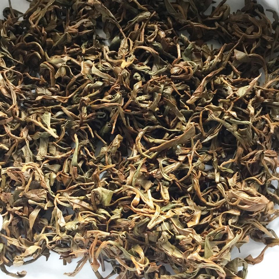 Mitsukoji Fig & Black tea