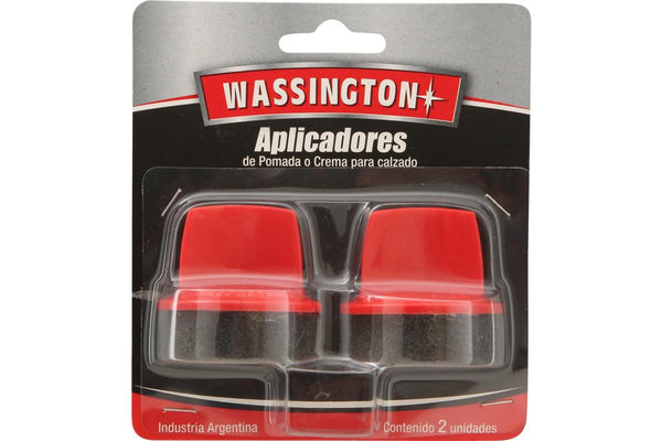 Aplicadores WASSINGTON®