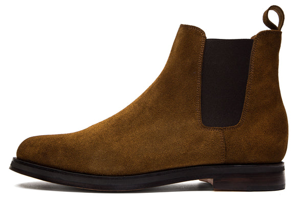 Jamie Boots Brown