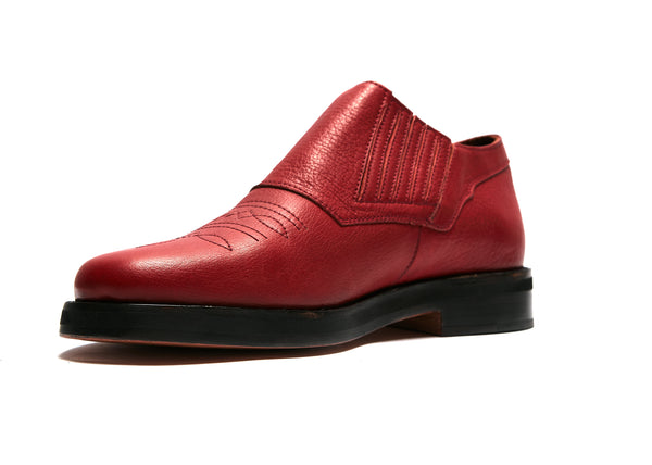 Montreal Shoes Red (40)