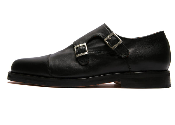 Marquee Shoes Black (41)