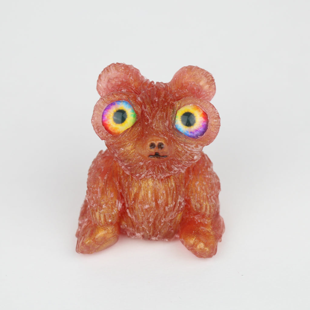 Amber the Gummy Bear