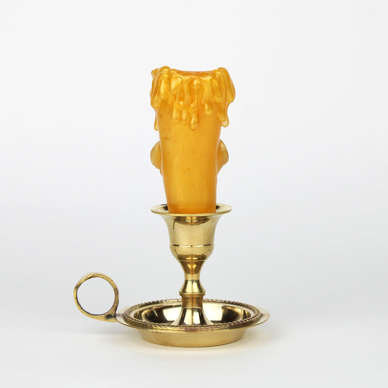 Aurum the Enchanted Candle