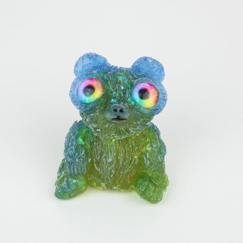 Bloob the Gummy Bear