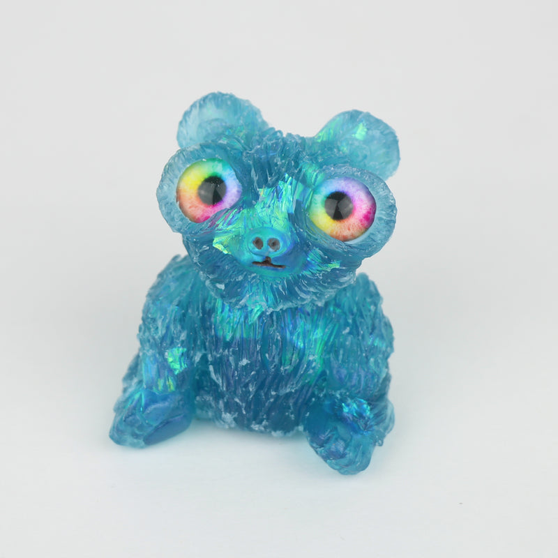 BlueRaz the Gummy Bear