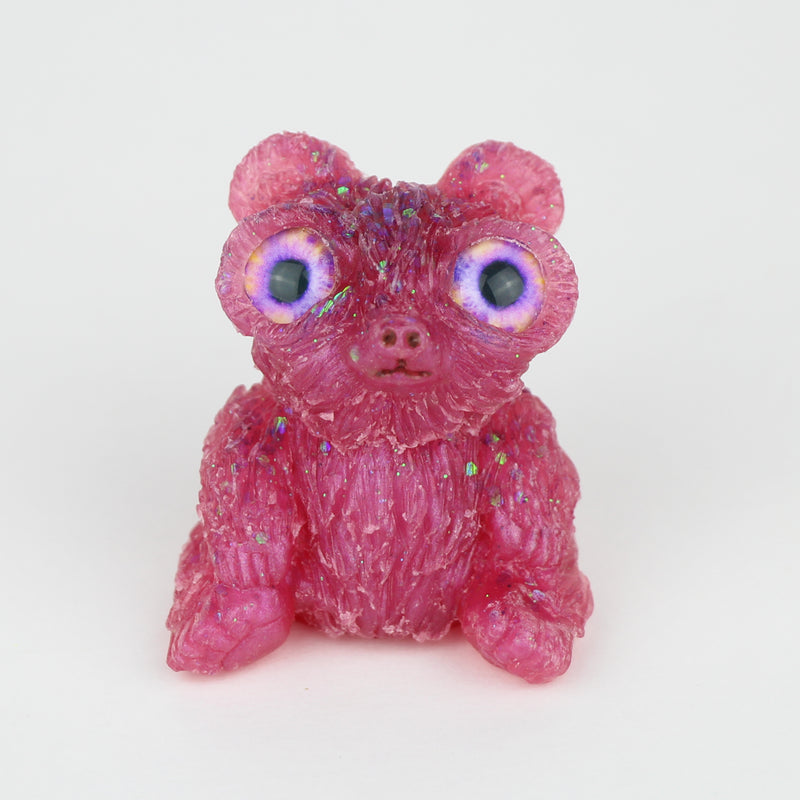 Blush the Gummy Bear