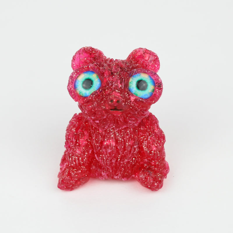 Cherry the Gummy Bear