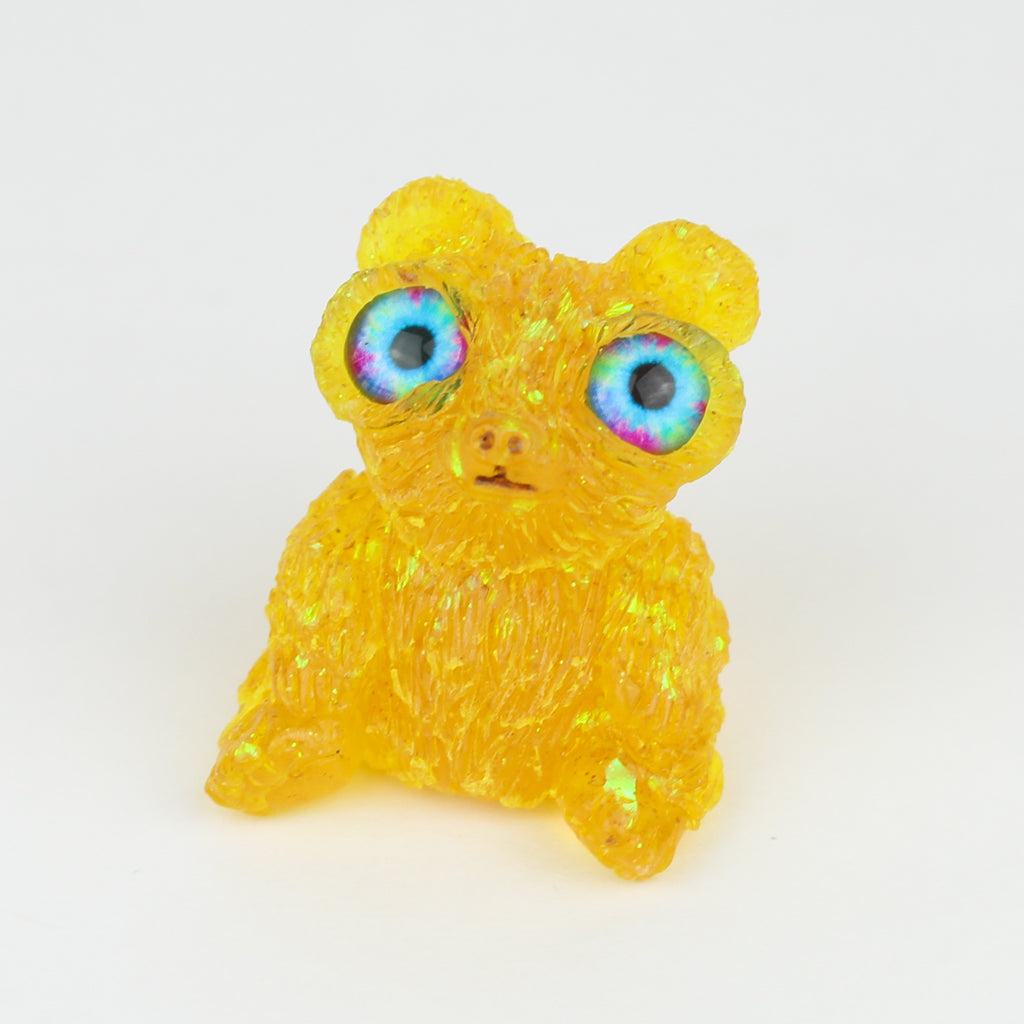 Colada the Gummy Bear