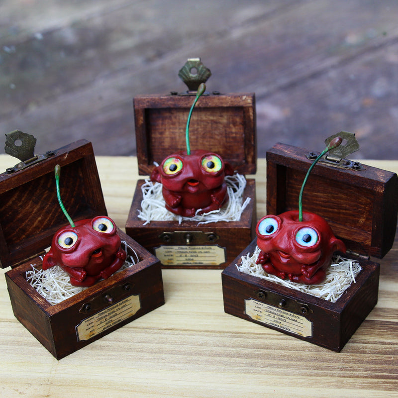 Faerie Cherry Blind Box
