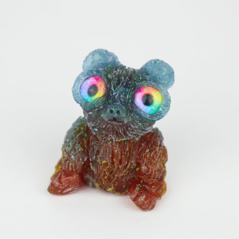 Jelly the Gummy Bear