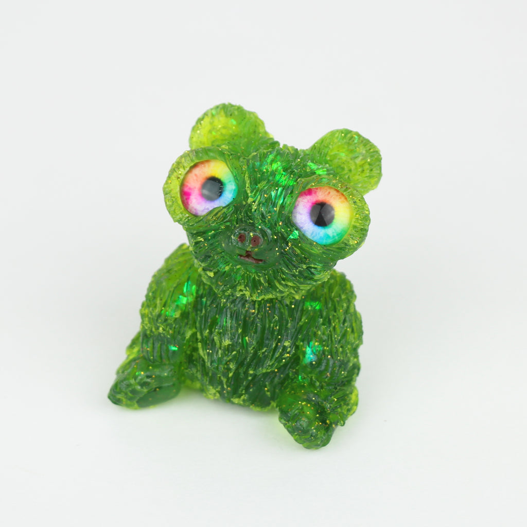 Kiwi the Gummy Bear