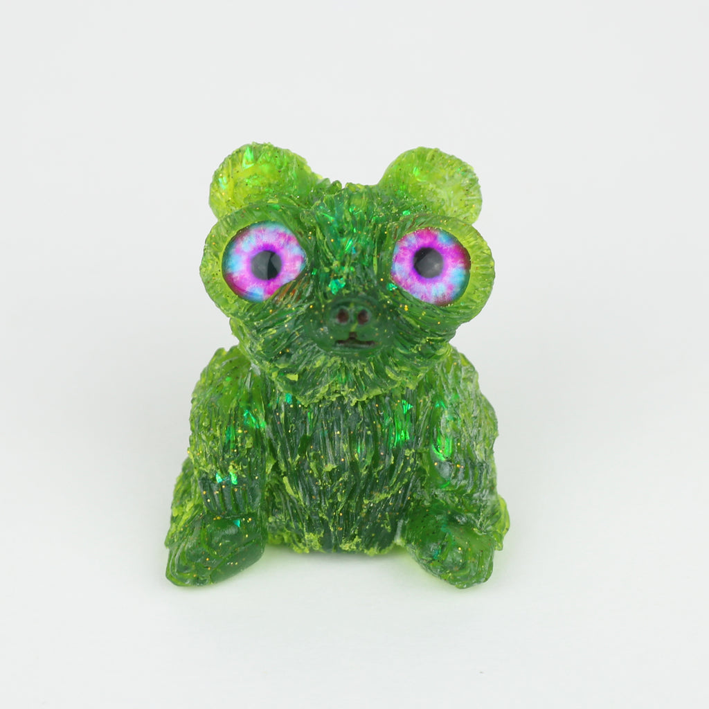 Limey the Gummy Bear