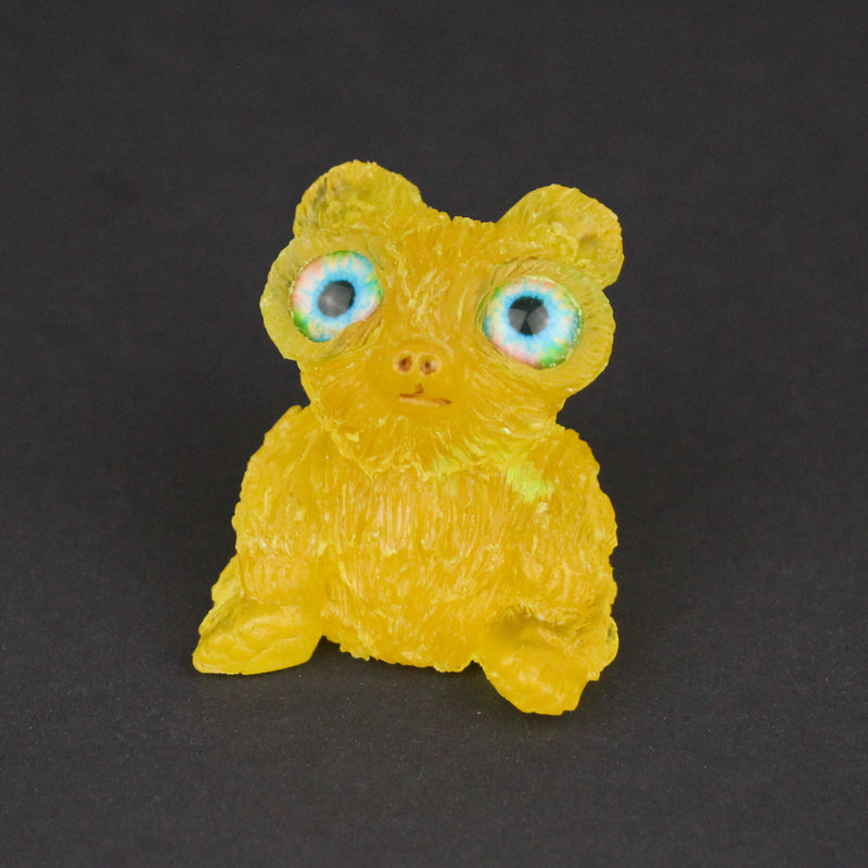 Limon the Gummy Bear