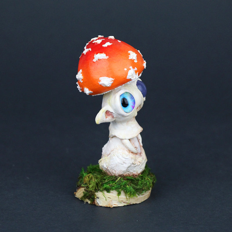 Margal the Amanita Mushling