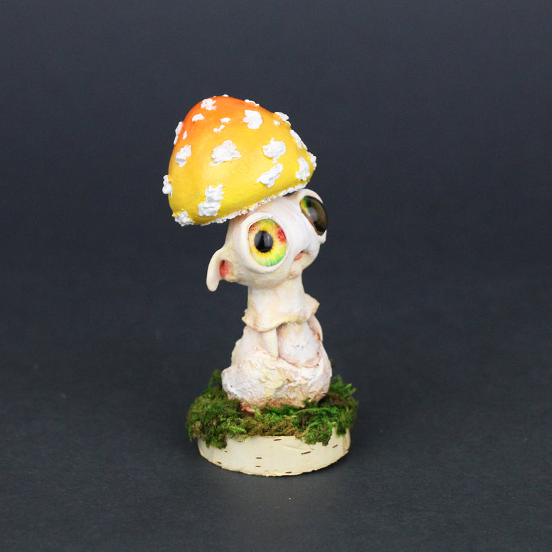Mirable the Amanita Mushling