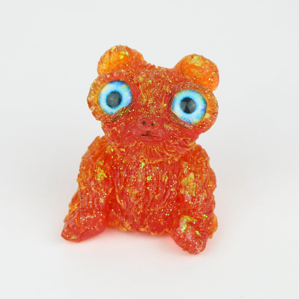 Orangey the Gummy Bear