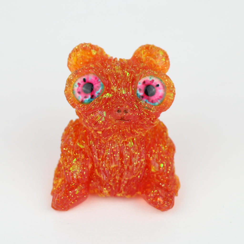 Papaya the Gummy Bear