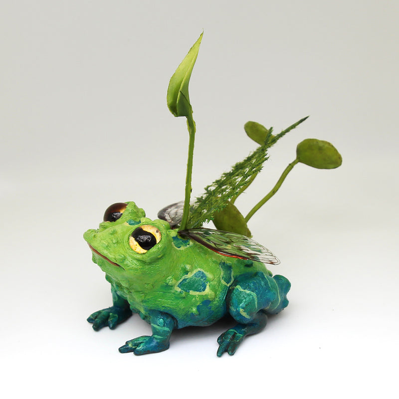 Toamithy the Faerie Toad