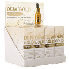 Load image into Gallery viewer, italia deluxe - Dew gold primer oil