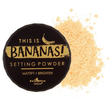 Load image into Gallery viewer, Italia Deluxe - Banana Setting Powder