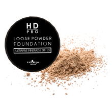 Load image into Gallery viewer, Italia Deluxe - HD Pro Loose Powder Foundation