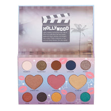 Load image into Gallery viewer, italia deluxe - LA beauty palette pretty famous