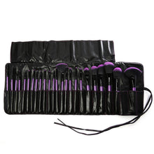 Load image into Gallery viewer, Beauty Creation - Seduce me 24pc brush set - purple