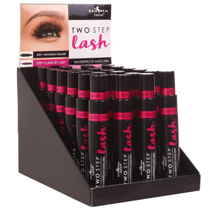 italia deluxe - Two step lash mascara