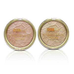 Beauty Treats - Radiance Bronzer