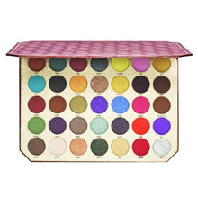 Load image into Gallery viewer, Candice - 35 Colors I Love It Eyeshadow Palette