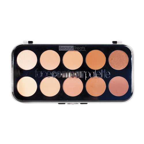 Beauty Treats - Face Contour Palette