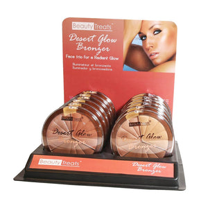 Beauty Treats - Desert Glow Bronzer
