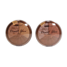 Load image into Gallery viewer, Beauty Treats - Desert Glow Bronzer