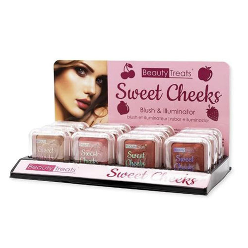 Beauty Treats - Sweet Cheeks