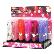 Load image into Gallery viewer, Beauty Treats - Glitter Lip Gloss