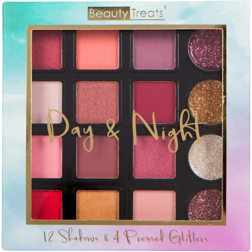 Beauty Treats - Day & Night Palette