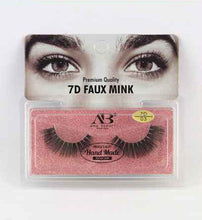 Load image into Gallery viewer, Premium 7D Faux Mink Eyelash - 7D/03