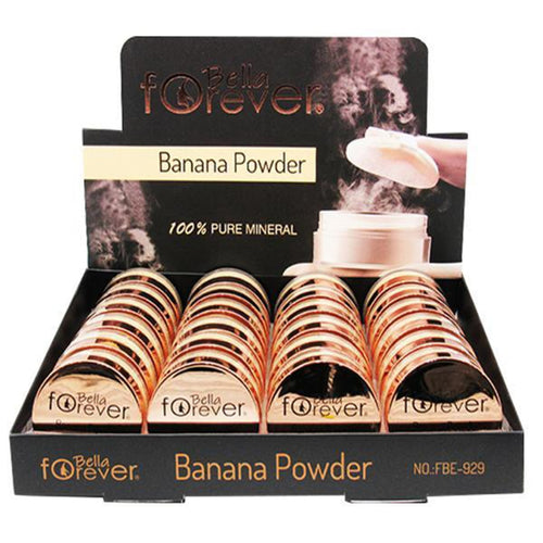 Bella Forever - Banana Powder