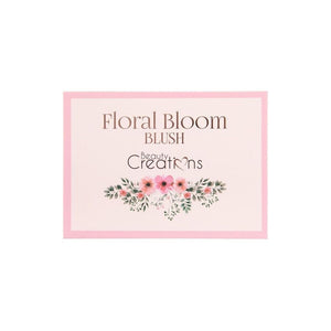 Beauty Creation - Floral Blush