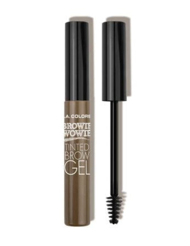 LA Colors - Browie Wowie Tinted Brow Gel