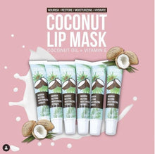 Load image into Gallery viewer, Magic - Coconut Lip Mask