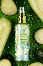 Load image into Gallery viewer, Beauty Creation - Cucumber Setting Spray
