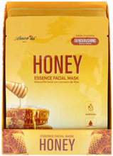 Load image into Gallery viewer, Amorus - Face Sheet Mask - Honey