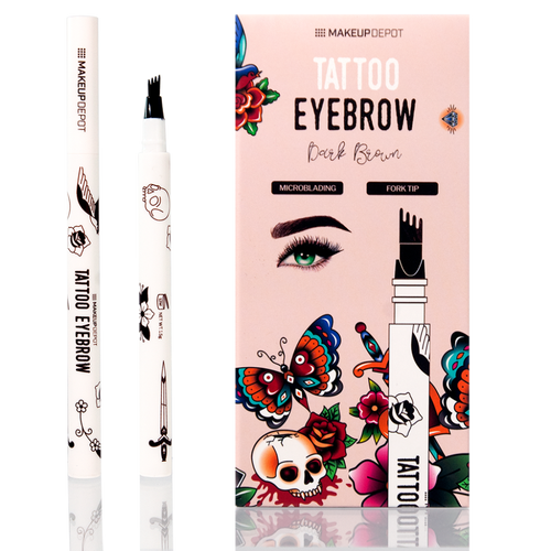 Makeupdepot Tattoo Eyebrow pencil