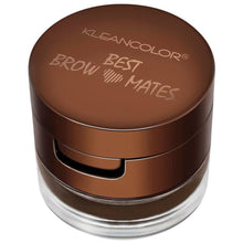 Load image into Gallery viewer, Kleancolor - Best Browmates Brow Powder & Gel Kit