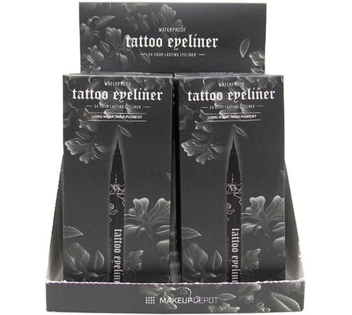 Makeupdepot Tattoo eyeliner