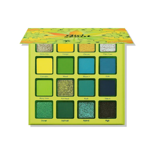 Kara - Girl Scout Shadow Palette