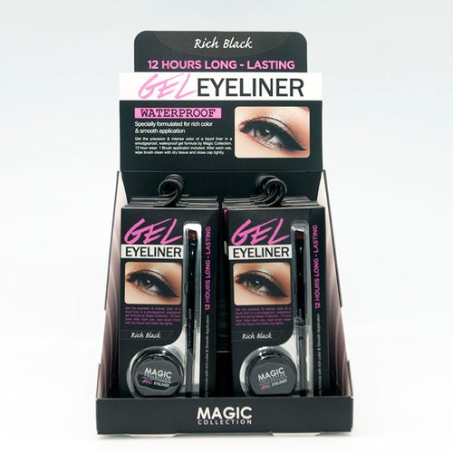 Magic Gel eyeliner kit