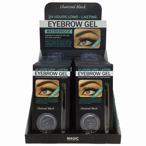 Magic Eyebrow gel kit